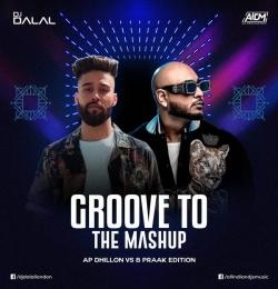 Groove The Mashup With Dj Dalal London