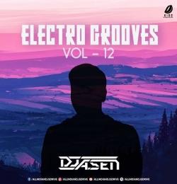 Electro Grooves Vol 12 - Dj Asen