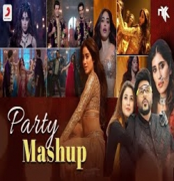 Party Mashup Song - DJ NYK