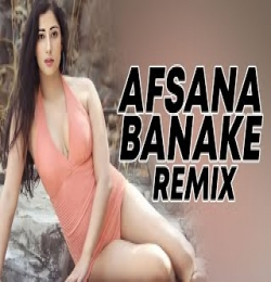 Afsana Banake (Remix) Himesh Reshammiya - DJ Sunny x DJ Saquib