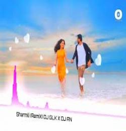 Sharmili Odia Love Song - Dj Remix - Dj Glk