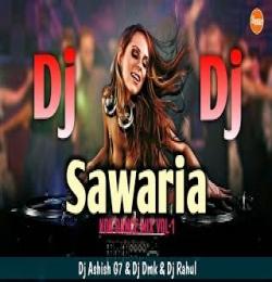 SAWARIA (SAMBALPURI KDK DJ SONG) DJ ASHISH G7
