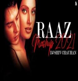 Raaz (Old Hindi Dj Mashup) DJ Shiv Chauhan