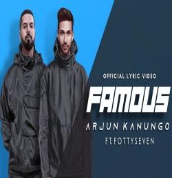 Famous Rap Song - ft. Fotty Seven