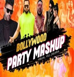Bollywood Party Dj Mashup - Dj Parth  x VDj Jakaria