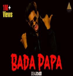 BADA PAPA RAP SONG - SAEMY