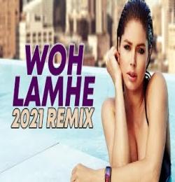 Woh Lamhe Remix - DJ Sizz