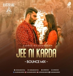 Jee Ni Karda (Bounce Mix) - DJ Harshal Amitmashhouse