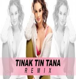 Tinak Tin Tana (Old Dj Remix) DJ Sourabh Kewat x DJ Avi x DJ Akd
