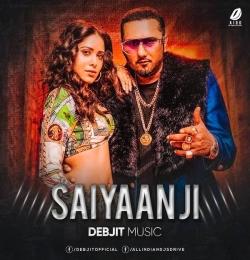 Saiyaan Ji (Remix) - Debjit Music