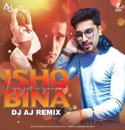 Ishq Bina (Remix) - DJ AJ