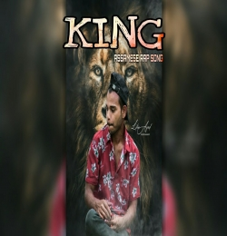 KING RAP SONG - DINESH