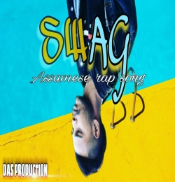 SWAG RAP SONG - DINESH