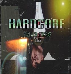 HARDCORE RAP SONG - DINESH