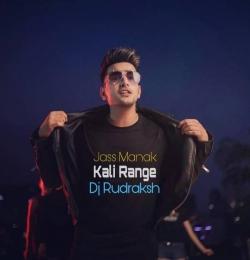 Kali Range - Remix - Dj Rudraksh Kankarwal