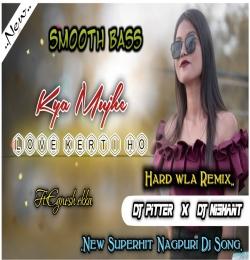 Kya Mujhe Love Karti Ho (Nagpuri Superhit Dj Song) Dj Pitter x Dj Nishant