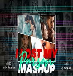 I Lost My Parson Mashup - Dj Sourav x Vicky Kashyap