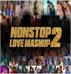 Nonstop Bollywood Love Mashup 2 - Sunix Thakor