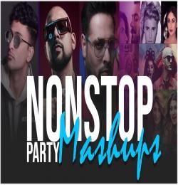 Party Mashup 2021 English Bollywood Party Songs - DJ Harshal Mashup