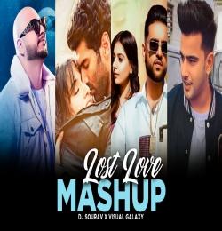 Best Of Lost Love Mashup Dj Sourav