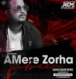 Aye Meri Zohra Jabeen (Remix) - Sagar Kadam