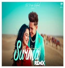 Surma - Remix Karan Randhawa   DJ Sumit Rajwanshi
