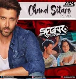 Chand Sitare (Remix) - Sagar Kadam