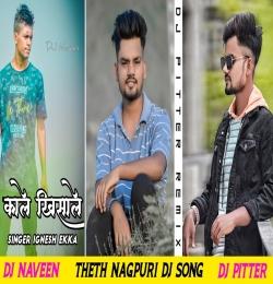 Kale Khisale Bhatu (Theth Nagpuri Dj Song Remix)  Dj Pitter x Naveen