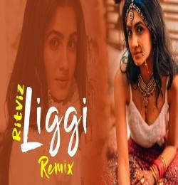 Ritviz - Liggi Remix DJ Purvish
