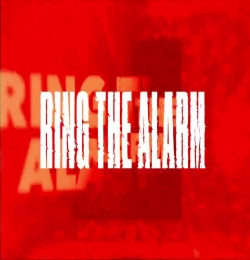 Ring The Alarm (Official Visualizer) DJ Snake x Malaa