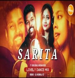Sarita Return Ft Ruku Suna Dj Lovely Dance Mix DjHemrajG7