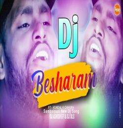 Besharam ( Lovely Dance Mix ) Dj Ashish G7 x Dj Dls