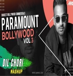 Yo Yo Honey Singh DIL CHORI Mashup - DJ Anne