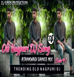 Nadi Nadi Ghumale Beng Saag Todale (Atanwadi Dance Mix) DJ RADS REMIX