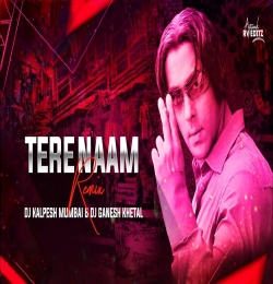 Tere Naam (Moombahton Mix) DJ Kalpesh Mumbai