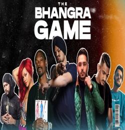 The Bhangra Game (Punjabi Mashup) DJ HARSH SHARMA