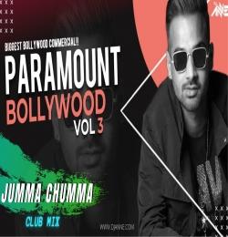 Jumma Chumma De De Club Mix - DJ Anne