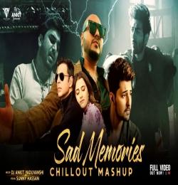 Sad Memories Mashup 2021 (Chillout Mix) DJ Ankit Yaduvanshi