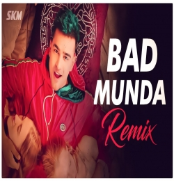 BAD MUNDA Remix Jass Manak Ft. Emiway Bantai