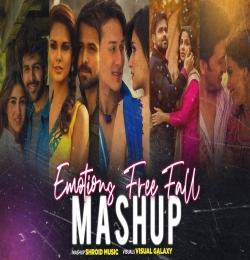 Emotions Free Fall Mashup - Visual Galaxy
