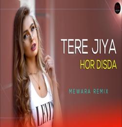 Tere Jeya Hor Disda (Remix) Mewara