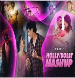 Best Hindi Mashup Remix 2021 (Chillout Remix) Dj Alvin LK
