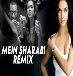Mein Sharabi (Remix) Deejay K x DJ Abhishek Phadatare