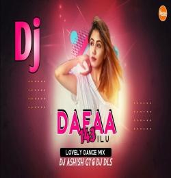 Dafaa 143 ILU ( Lovely Dance Mix ) Dj Ashish G7