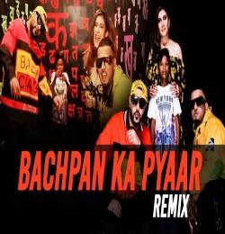 Bachpan Ka Pyaar (Viral Remix 2021) DJ Purvish