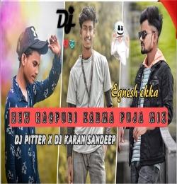 New Nagpuri Dj Song Remix 2021 | Jhumar Style Mix Nagpuri Dj Song | Dj Pitter x Dj Kgs