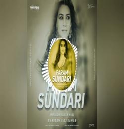 Param Sundari (Melody South Mix) Dj Samar X Dj Nigam Exclusive