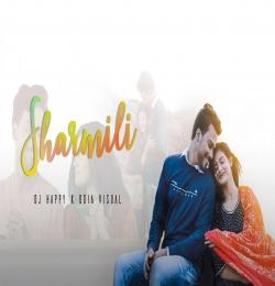 Sharmili ( Lofi Remix ) Dj Happy