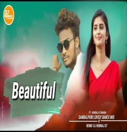 Beautiful ( Lovely Dance Mix) DjHemrajG7