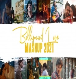 Bollywood Love Mashup 2021 - Dj Suman S
